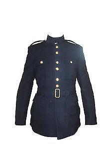 NEW Coldstream Guards No1 blues Service Dress Uniform Jacket Tunic 38