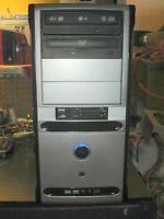 MDG Desktop Tower