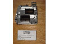 VAUXHALL OPEL Z16XEP ENGINE CONTROL UNIT ECU DZFR 12230740 RESET