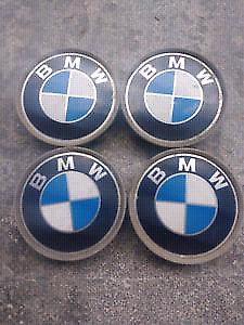 BMW wheel cap oem