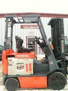 Toyota Forklift Ebay. Toyota Electric Forklift. Toyota. Toyota 5fgc25 Forklift Wiring Diagram At Scoala.co