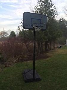 Need someone to put together basketball net