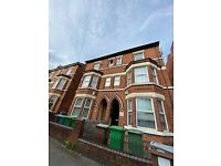 Noel Street NG7 6AW an ideal property for commuters as it is situated behind the tram stop.