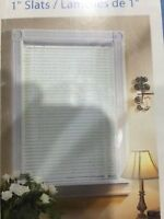 Levolor Aluminum Mini Blinds