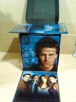 Angel DVD Box Set Seasons 1-5 Limited Edition