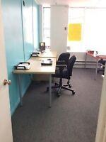 Location espace commercial ou bureaux, 2500 pc, Verdun, MONTREAL