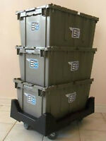 Are You Moving  MOVING BOXES AND MOVING BINS.