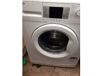 32 Beko WMB714422 7kg 1400 Spin White LCD A++ Rated Washing Machine 1 YEAR GUARANTEE FREE DEL N FIT