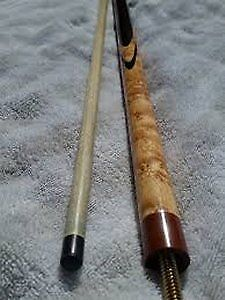 Tom Gauthier snooker cue wanted