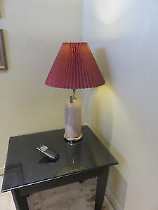 Lampes de salon Artcraft