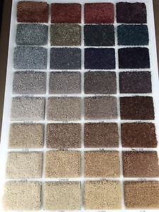 London's best price! $1.79/sf (Includes Carpet,Pad&Installation London Ontario image 1