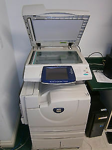 Xerox Workcenter 7345 Printer For Sale