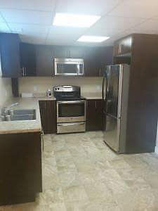 Beautiful 1 bedroom legal suite near the hospital
