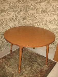 Solid Maple Dining Table And Chairs Buy Amp Sell Items