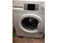 Beko WMB71442 7kg 1400 Spin White LCD A++ Rated Washing Machine 1 YEAR GUARANTEE FREE DEL N FIT