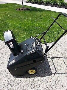 Brute 5.25 HP Snowblower