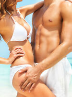 PROMO-MEN'S - Back &Chest WAXING  : only $55