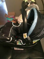 LUX Car Seat and Stroller Package