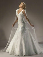 Alterations for Wedding and Brides Maid dresses
