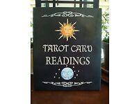 Tarot & Angel Card Parties
