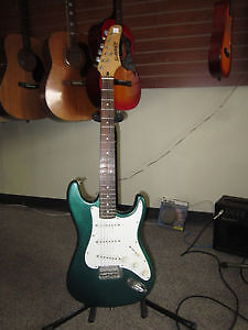 SLAMMER By HAMER Electric Guitar For Sale