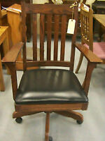 Old Mission Office Chair
