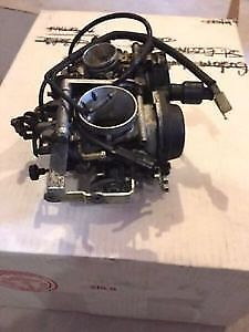 Carburetor for 2003 Yamaha Vstar 1100 Classic