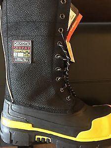 Dakota Propac Composite Boots