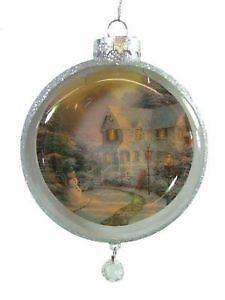 christmas bulbs ebay