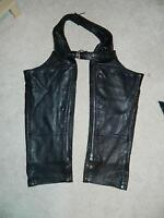 Size 3X  CHAPS Motorcycle Gear