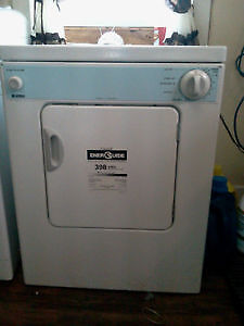 kenmore apartment size dryer