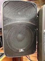 Speaker sound kit