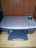 HP Photosmart 2575 Printer/Scanner - Inkjet