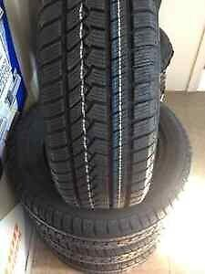 185/65r15 new winter tires