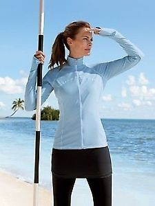 Sun Protective Long Sleeve Swimsuit