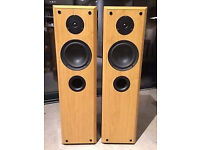 Eltax symphony 6 speakers delivered ???