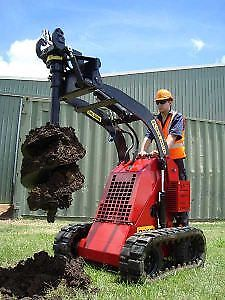 THE POST HOLE DIGGER 416 725 0700