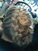 Professional Hairstylist for Wedding and Special Events