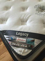 Quality king size mattress for sale