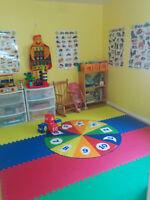 7.30$ Daycare in Kirkland West Island (514) 671-0497