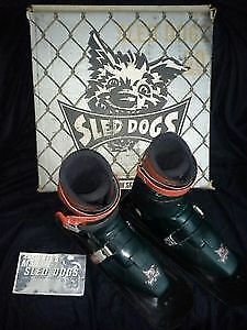 **Sled Dogs BRAND NEW Snow Skates $25/pair possible shipping **