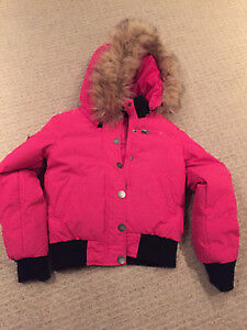 Girls Winter Jacket by Joshua Perets Size M or Size 8 to Size 10