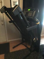 Live Strong Treadmill LS8.0T