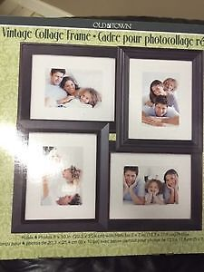 4 piece picture frame