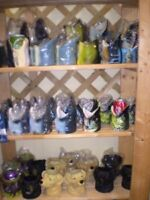 Pop or Beer Can Coolers New 50% OFF INVENTORY SALE NOW ON