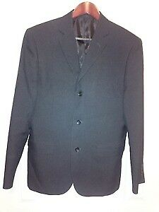 Men's suits - like brand new, Mexx, DKNY, Banana republic