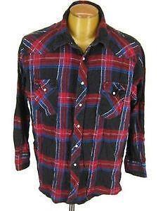 b2ebf6982 Men s Vintage Western Shirts