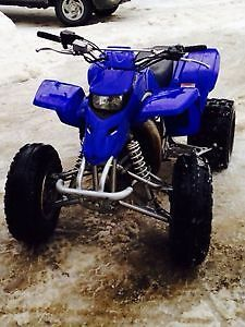 Used 2003 Yamaha 250cc Blaster