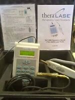 Theralase 1000 laser therapy machine