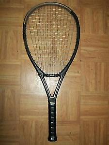 Tennis Racquets, Badminton Racquets, Squash Racquets